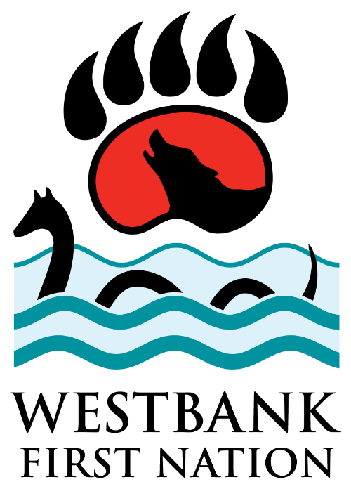 westbank first nation logo