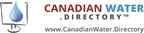 Canadian Water Directory logo